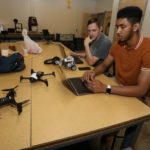Read full story: Allegheny's New Innovation and Creativity Lab Brings Technology to the Students