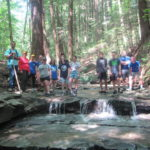 Read full story: Allegheny College Receives Grant to Help Promote Creek Connections Program