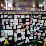 Read full story: Allegheny College Alumni Share More than 500 Notes of Encouragement with Current Students
